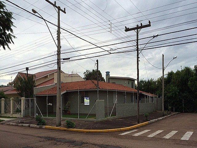Imobiliária Lottici - Casa 5 Dorm, Estância Velha