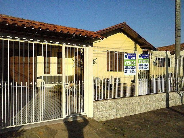 Imobiliária Lottici - Casa 4 Dorm, Estância Velha