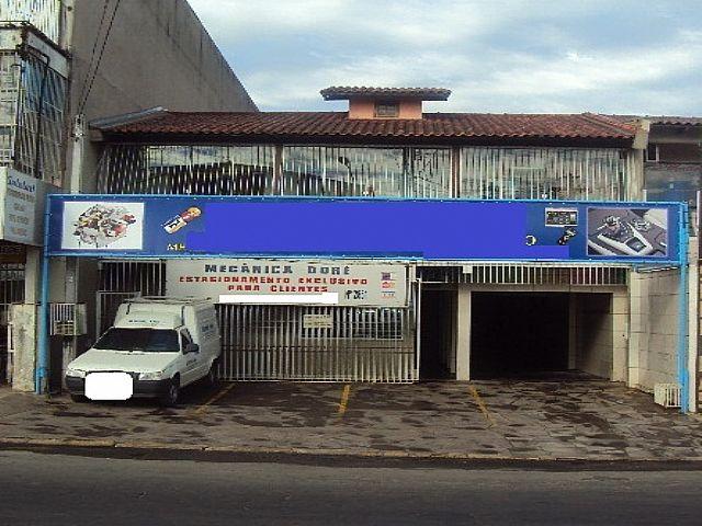 Imobiliária Lottici - Casa, Estância Velha, Canoas