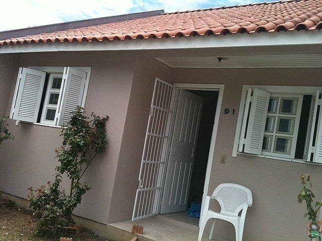 Imobiliária Lottici - Casa 2 Dorm, Estância Velha
