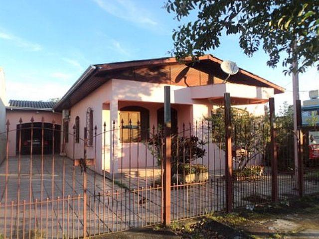 Imobiliária Lottici - Casa 4 Dorm, Niterói, Canoas