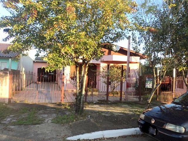 Imobiliária Lottici - Casa 4 Dorm, Niterói, Canoas - Foto 2