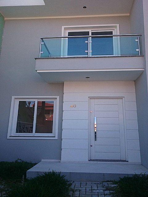 Imobiliária Lottici - Casa 2 Dorm, Canoas (266151)