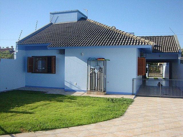 Imobiliária Lottici - Casa 3 Dorm, Niterói, Canoas - Foto 4