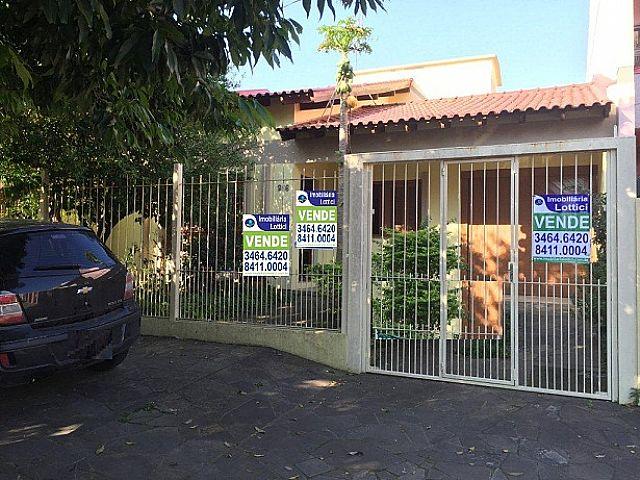 Imobiliária Lottici - Casa 3 Dorm, Marechal Rondon