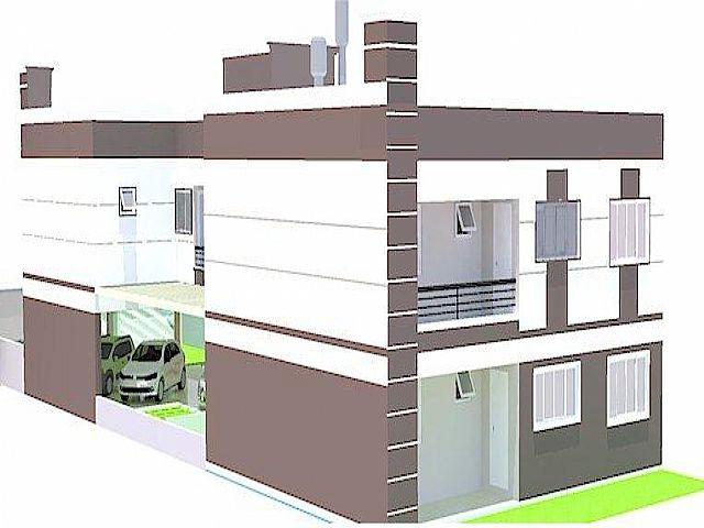 Imobiliária Lottici - Casa 2 Dorm, Fátima, Canoas - Foto 6