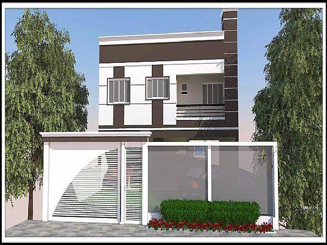 Imobiliária Lottici - Casa 2 Dorm, Fátima, Canoas