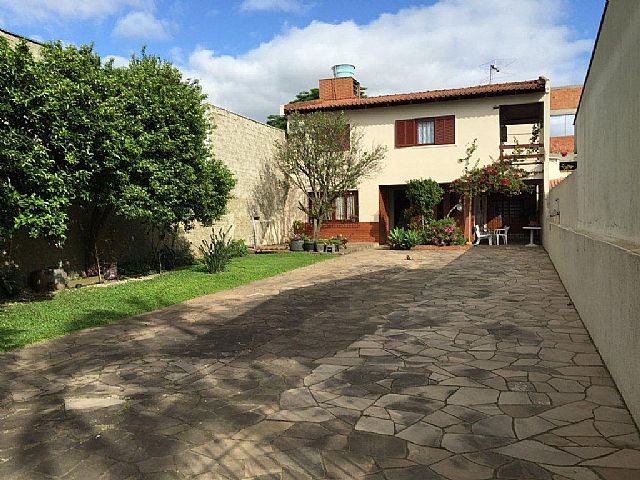 Imobiliária Lottici - Casa 3 Dorm, Canoas (276453) - Foto 2