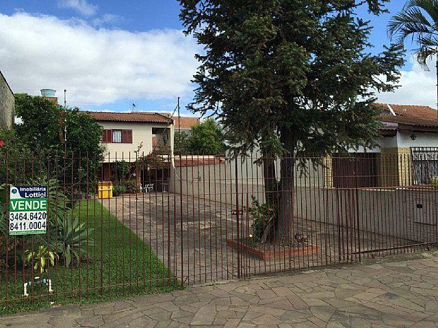 Imobiliária Lottici - Casa 3 Dorm, Canoas (276453)