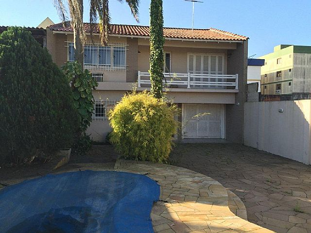Im�vel: Imobili�ria Lottici - Casa 3 Dorm, Canoas (277466)