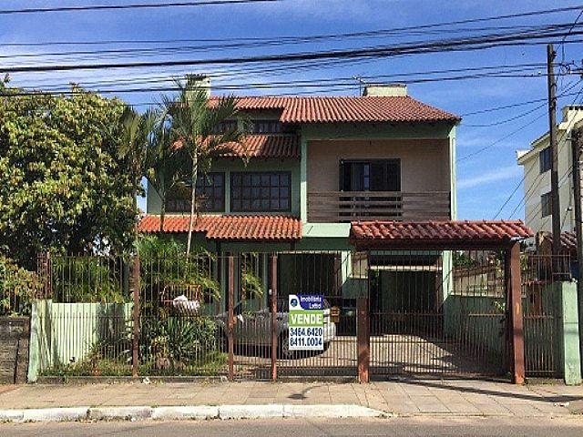 Imobiliária Lottici - Casa 5 Dorm, Canoas (277475)