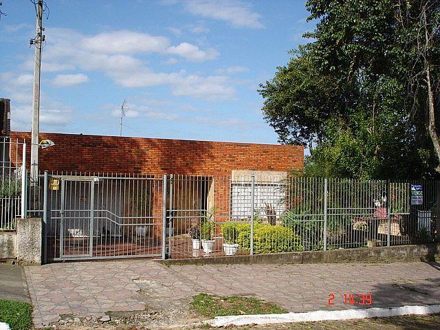 Imobiliária Lottici - Casa 2 Dorm, Canoas (277546)
