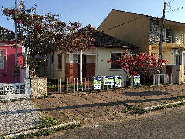 Im�vel: Imobili�ria Lottici - Casa 3 Dorm, Harmonia