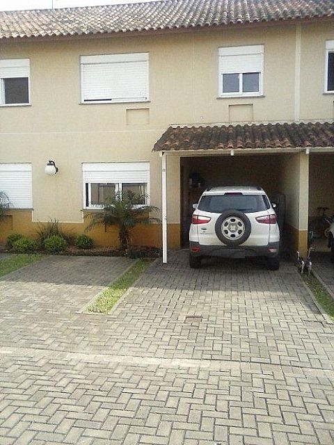 Imobiliária Lottici - Casa 3 Dorm, Harmonia