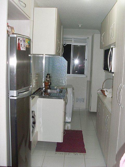Imobiliária Lottici - Apto 2 Dorm, Mato Grande
