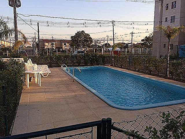 Imobiliária Lottici - Apto 2 Dorm, Igara, Canoas - Foto 10