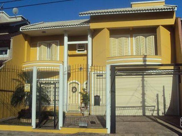 Imobiliária Lottici - Casa 4 Dorm, Bela Vista