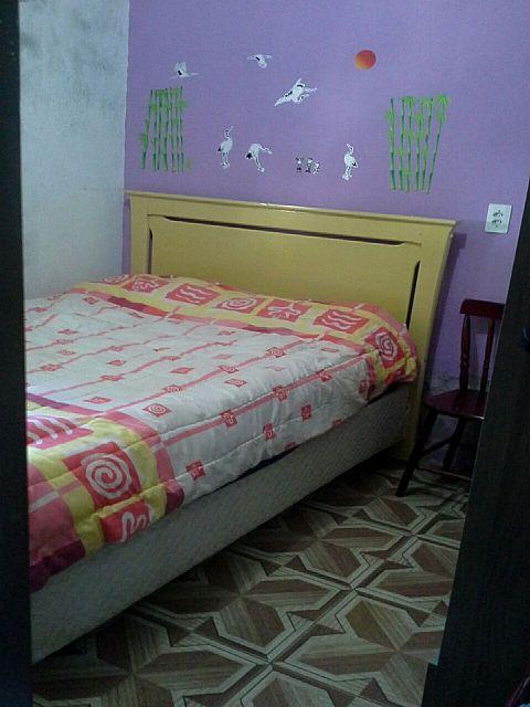 Imobiliária Lottici - Casa 2 Dorm, Guajuviras - Foto 2