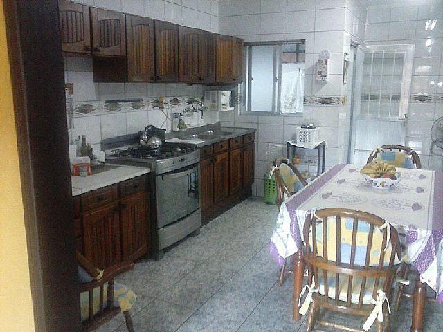Imobiliária Lottici - Casa 4 Dorm, São José - Foto 9