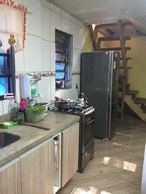 Imobiliária Lottici - Casa 4 Dorm, Ozanan, Canoas - Foto 5
