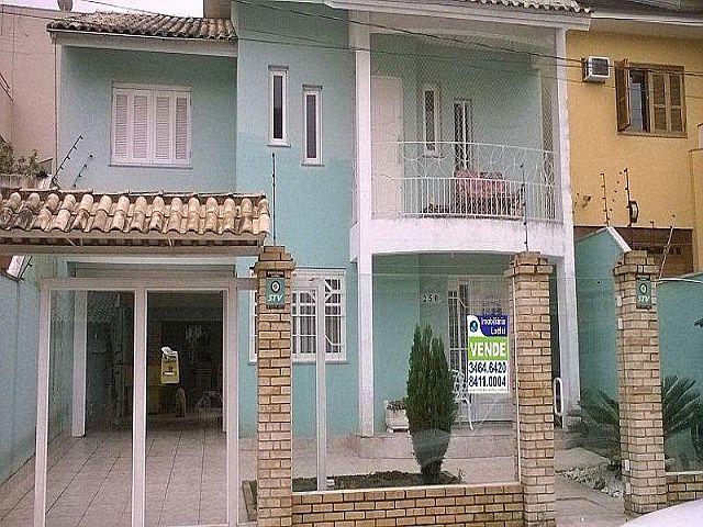 Imobiliária Lottici - Casa 3 Dorm, Canoas (295725)