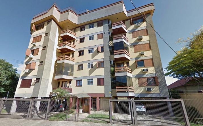 Imobiliária Lottici - Apto 3 Dorm, Marechal Rondon