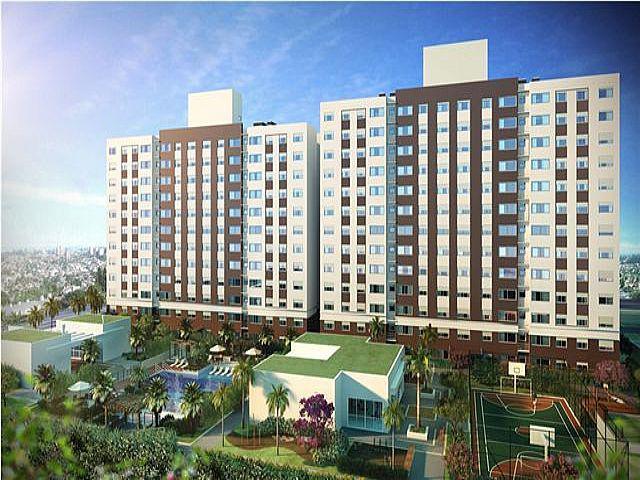 Imobiliária Lottici - Apto 2 Dorm, Canoas (299328)