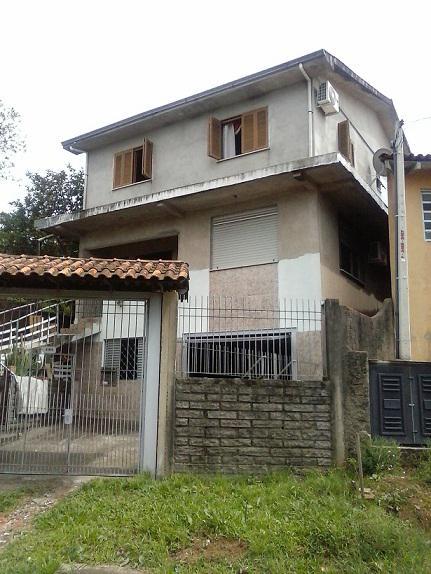 Imobiliária Lottici - Casa 6 Dorm, Olaria, Canoas
