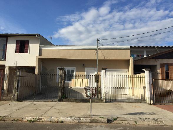 Im�vel: Imobili�ria Lottici - Casa 3 Dorm, Canoas (299702)