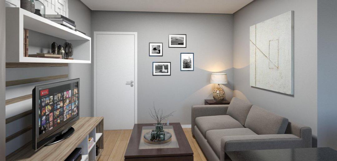 Imobiliária Lottici - Apto 2 Dorm, Estância Velha - Foto 2
