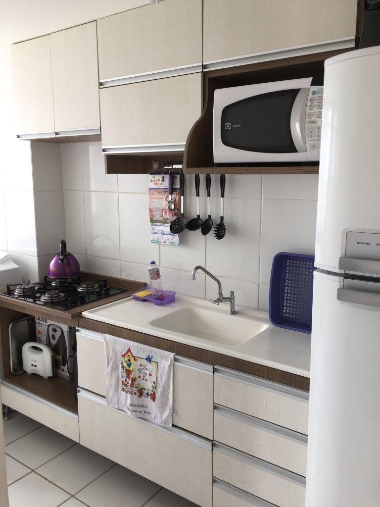 Imobiliária Lottici - Cobertura 2 Dorm, Igara - Foto 7