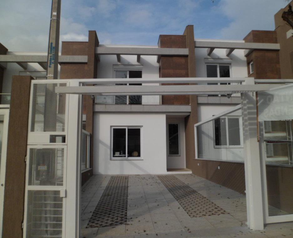 Imobiliária Lottici - Casa 3 Dorm, Canoas (309022)
