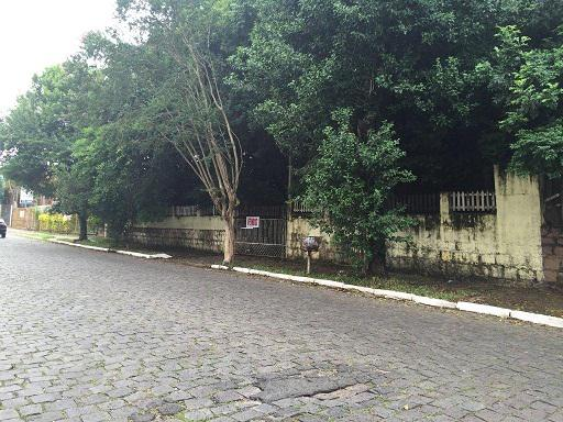 Imobiliária Lottici - Terreno, Canoas (309334)