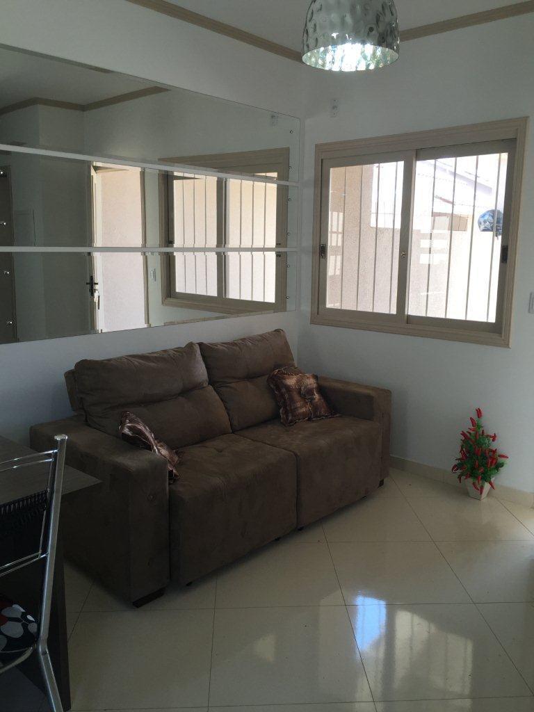 Imobiliária Lottici - Casa 2 Dorm, Mathias Velho - Foto 5