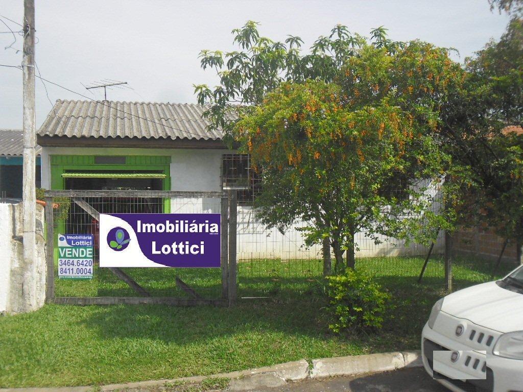 Imobiliária Lottici - Casa 2 Dorm, São José