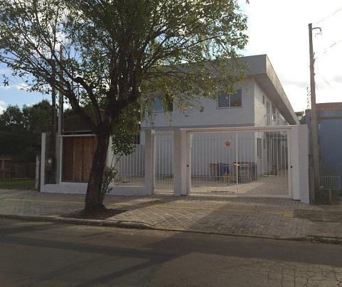 Imobiliária Lottici - Casa 2 Dorm, Niterói, Canoas