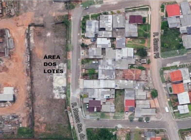 Imobiliária Lottici - Terreno, São João, Canoas