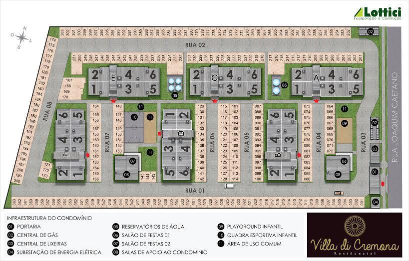 Imobiliária Lottici - Apto 2 Dorm, Fátima, Canoas - Foto 5