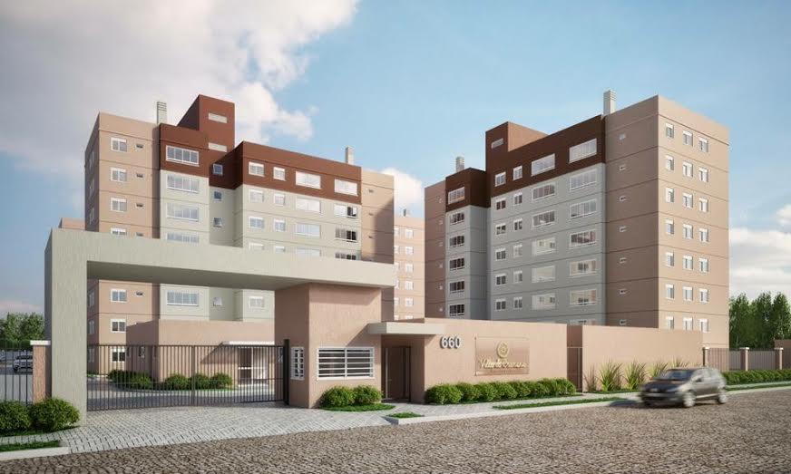 Imobiliária Lottici - Apto 2 Dorm, Fátima, Canoas