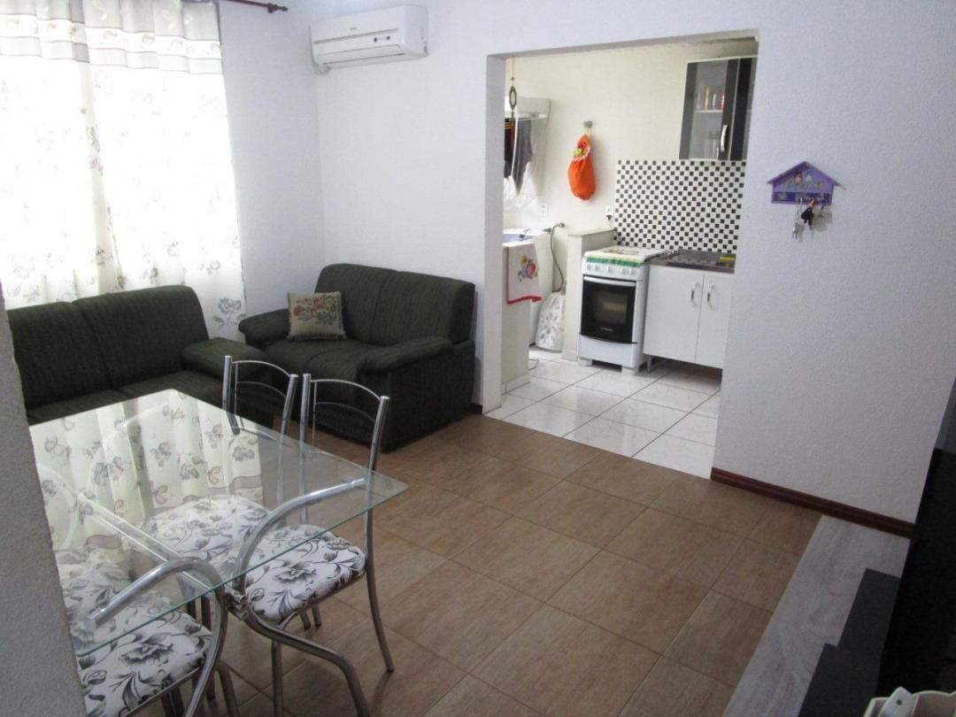Imobiliária Lottici - Apto 2 Dorm, Olaria, Canoas