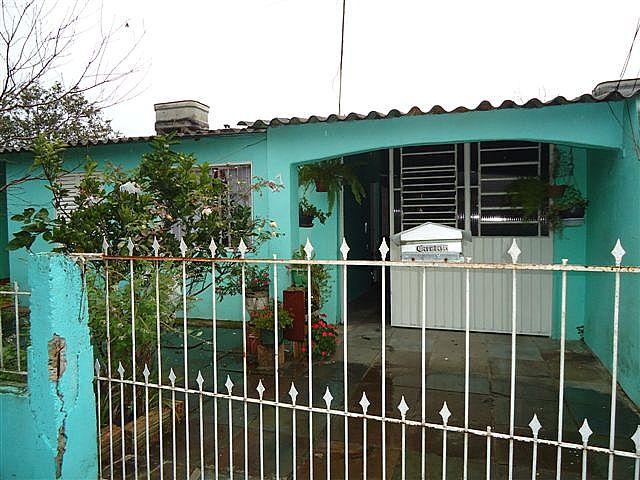 Imobiliária Lottici - Casa 3 Dorm, Guajuviras