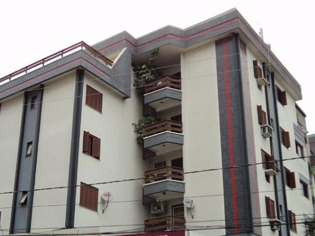 Imobiliária Lottici - Cobertura 2 Dorm, Canoas
