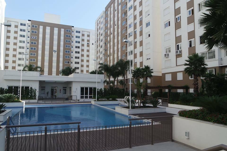 Imobiliária Lottici - Apto 3 Dorm, Canoas (38777) - Foto 1