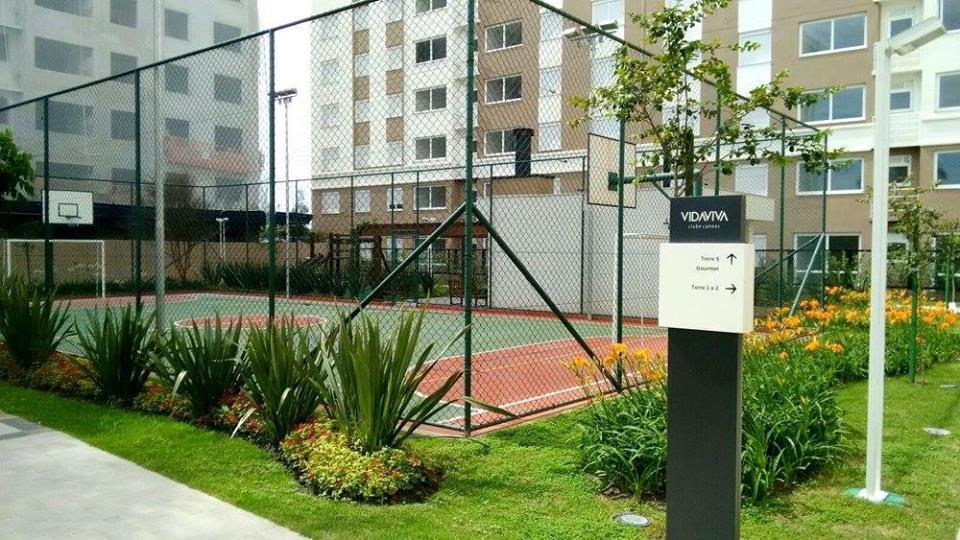 Imobiliária Lottici - Apto 3 Dorm, Canoas (38777) - Foto 3