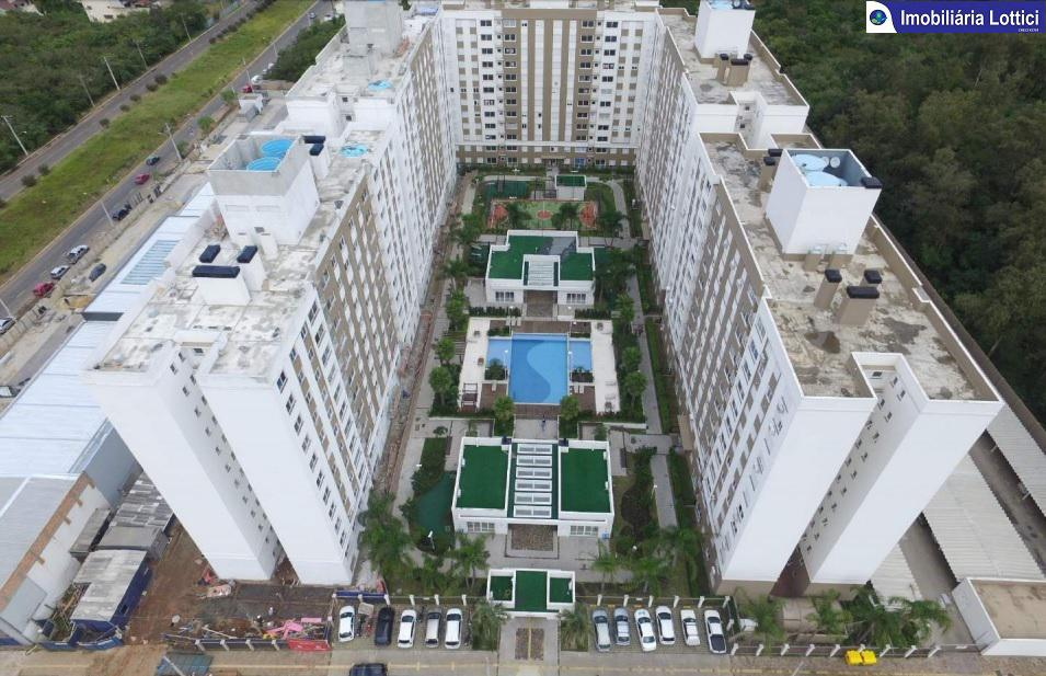 Imobiliária Lottici - Apto 3 Dorm, Canoas (38777) - Foto 2