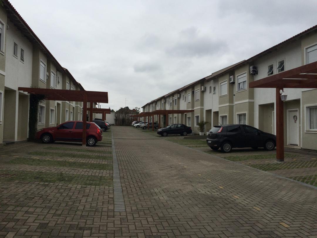 Imobiliária Lottici - Casa 3 Dorm, Canoas (44796) - Foto 2