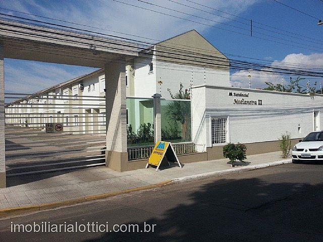 Imobiliária Lottici - Casa 3 Dorm, Canoas (44796) - Foto 1