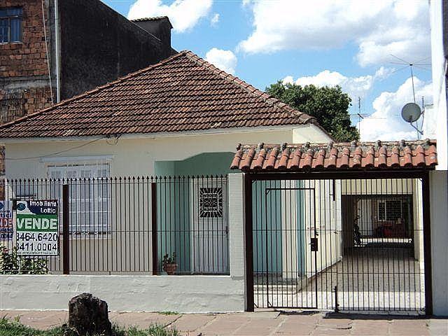 Imobiliária Lottici - Casa 4 Dorm, Mathias Velho