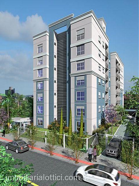 Imobiliária Lottici - Apto 3 Dorm, Canoas (59528)
