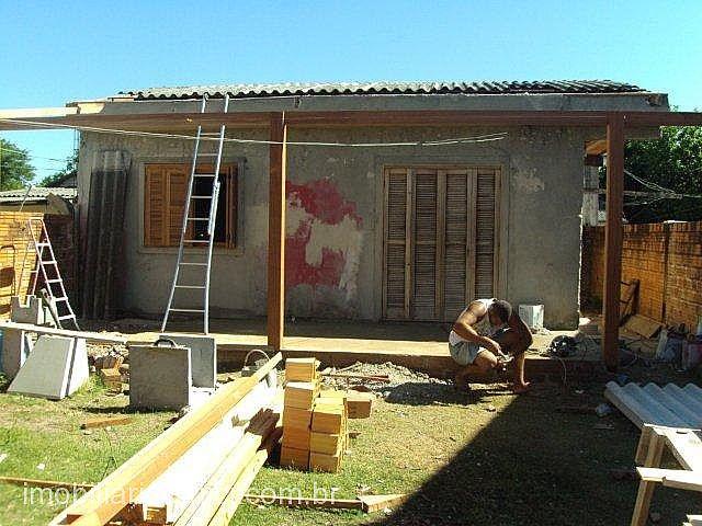 Imobiliária Lottici - Casa 2 Dorm, Niterói, Canoas - Foto 2